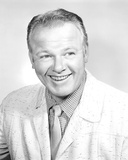 Alan Hale Jr. - Casey Jones Photo