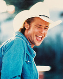 Brad Pitt - Thelma & Louise Photo