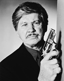 Charles Bronson - Death Wish V: The Face of Death Photo