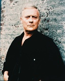 Edward Woodward - The Equalizer Photo
