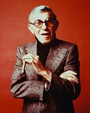 George Burns Photo