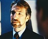 Alan Rickman - Die Hard Photo