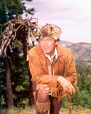 Fess Parker - Daniel Boone Photo
