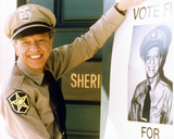 Don Knotts - The Andy Griffith Show Photo