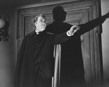 Christopher Lee - Dracula Has Risen from the Grave Photo