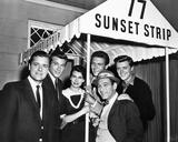 77 Sunset Strip Foto