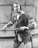 Errol Flynn - The Adventures of Robin Hood Photo