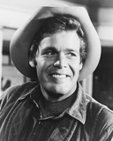 Doug McClure - The Virginian Photo