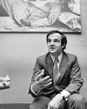 Franois Truffaut Photo