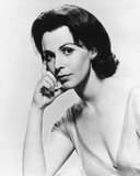 Claire Bloom - The Chapman Report Photo