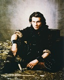 Christian Slater - Robin Hood: Prince of Thieves Foto