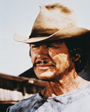 Charles Bronson - Breakout Photo