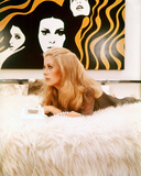 Catherine Deneuve - Hustle Photo