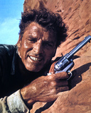Burt Lancaster - The Professionals Photo