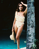 Barbara Carrera - Never Say Never Again Photo