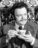 Bernard Fox - Bewitched Photo