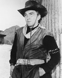 Cameron Mitchell - The High Chaparral Photo