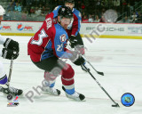 Milan Hejduk 2010-11 Action Photo