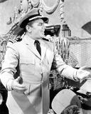 Ernest Borgnine - McHale's Navy Photo