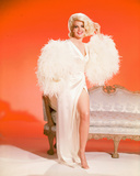 Carroll Baker Photo