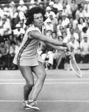 Billie Jean King Photographie