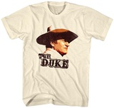 John Wayne - American Legend Shirts