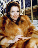 Diana Rigg Photo