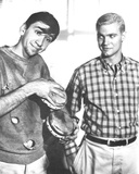 Bob Denver - The Good Guys Photo