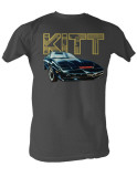 Knight Rider - Kitt T-Shirt