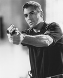 George Clooney - The Peacemaker Photo