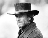 Clint Eastwood - Pale Rider - Photo