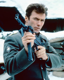 Clint Eastwood - Where Eagles Dare Photo
