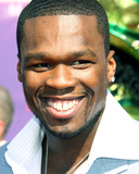 50 Cent Photo