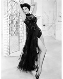 Cyd Charisse Photo