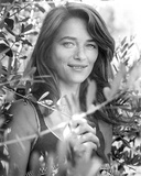 Charlotte Rampling - Corky Photo
