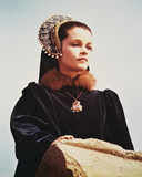 Genevive Bujold - Anne of the Thousand Days Photo