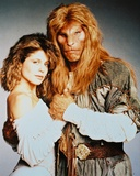 Beauty and the Beast Photo