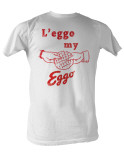 Kellogg's - L'Eggo T-Shirts