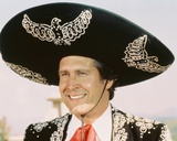 Chevy Chase - íThree Amigos! Photo