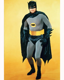 Adam West - Batman Foto