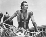 Charlton Heston - Ben-Hur Foto