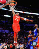 Kobe Bryant 2011 NBA All-Star Game Action Photo