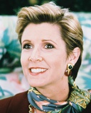 Carrie Fisher Foto - carrie-fisher