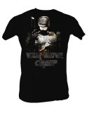 Robocop - Your Move Shirts