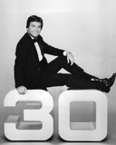 Dick Clark - American Bandstand's 30th Anniversary Special Photo