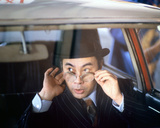 Burt Kwouk Photo