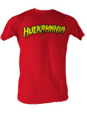 Hulk Hogan  - Hulkamania T-Shirts