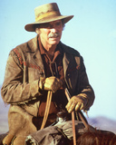 Burt Lancaster - Ulzana's Raid Photo