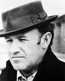 Gene Hackman - The French Connection Photo