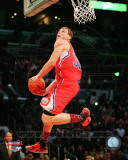 Blake Griffin Slam Dunk Contest 2011 NBA All-Star Game(3) Photo